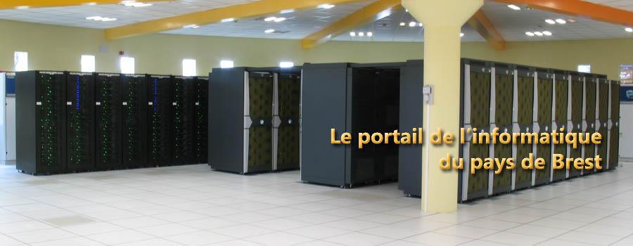 Informatique Brest