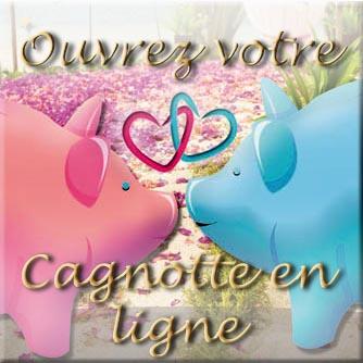 Cagnotte Mariage Brest