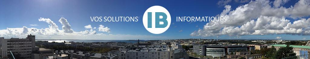IB   Solutions informatiques